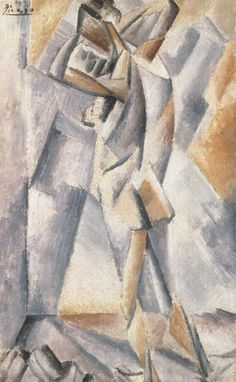 Pablo Picasso, Bather. 1928 on ArtStack #pablo-picasso #art