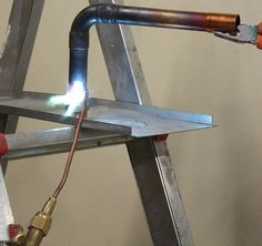 How to Learn Welding As a Hobby