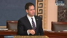 """Rubio: """"Rape Victims Should Be In Custody If There Is Suspicion That They're Planning Abortion"""""""