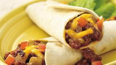 Slow-Cooker Smoky Chipotle Soft Tacos