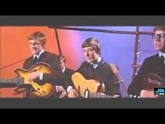 """Herman's Hermits, """"I'm Into Something Good"""" (1964) 