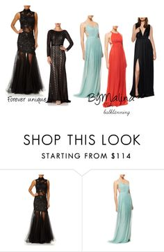 """Promdress2"" by isabelle96-1 on Polyvore"