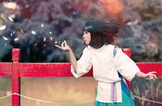 Spirited Away ::02 by Cvy
