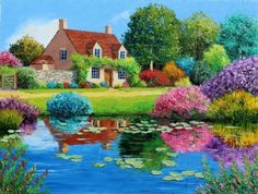 The Cottage (80 pieces)
