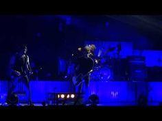 5SOS- Wrapped Around Your Finger ,at Xcel Energy Center, St Paul. ROWYSO TOUR - YouTube