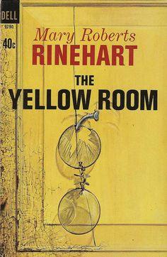 A fabulous Golden Age mystery. Perhaps, Roberts Rinehart's novel.