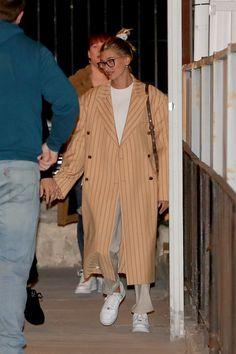 Justin Bieber, Hayley Bieber, Winter Outfits, Casual Outfits, Cute Outfits, Fashion Outfits, Beverly Hills, Hailey Baldwin Style, Next Clothes