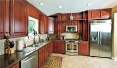 Stop waiting - remodel your #kitchens!