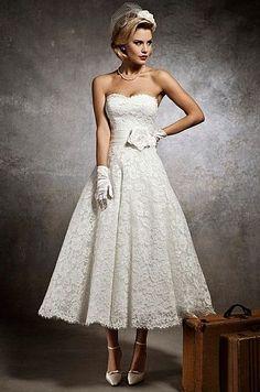 The best short wedding dresses in pictures- CosmopolitanUK