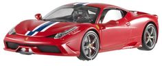 MATTEL HOT WHEELS BLY31 1/18 FERRARI 458 ITALIA SPECIALE 2013 Skala:: 1/18Code: BLY31Farbe: ROSSO CORSA - REDMaterial: Die-CastAnmerkung: ELITE SERIES