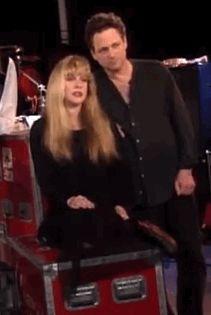 buckingham nicks ff — bellagypsybliss: darling-nicks: wish we could. Stevie Nicks Lindsey Buckingham, Buckingham Nicks, Jeff Lynne, Frank Zappa, Tom Petty, Beautiful Voice, Fleetwood Mac, Look At You, Her Style