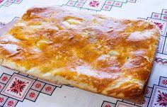 Ukrajinský slaný chlebík so slaninovo-zemiakovou plnkou si ihneď zamilujete! Kulinársky expert zdieľa tajomstvo jeho prípravy - Báječná vareška