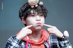 Jeongin ●● Stray Kids