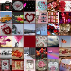 Valentine's on Flickr by Aunt Owwee, via Flickr