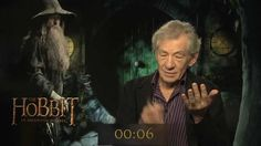 Empire's 'How Quickly Can You Name The Dwarves?' Hobbit Supercut this made me happy
