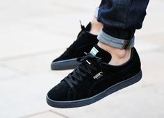 buy popular f268e a8769 If you like Black Puma, you might love these ideas