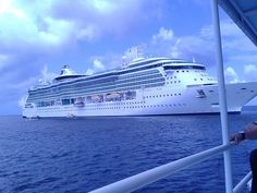 Royal Caribbean Brillance of the Seas