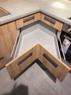 Modern And Trendy Kitchen Cabinets Ideas And Design Tips – Home Dcorz Ikea Kitchen Cabinets, Kitchen Cabinet Design, Modern Kitchen Design, Kitchen Furniture, Kitchen Storage, Kitchen Cupboard, Kitchen Designs, Kitchen Organization, Home Decor Kitchen