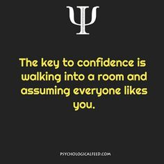 That's the way Psychology Says, Psychology Fun Facts, Psychology Quotes, True Facts, Weird Facts, Funny Facts, Quotes To Live By, Life Quotes, Hell Quotes