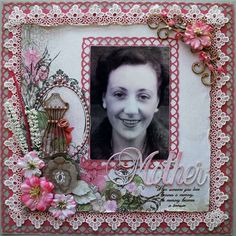 Layout: Mother