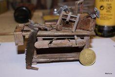 Cosicas para la carpintería