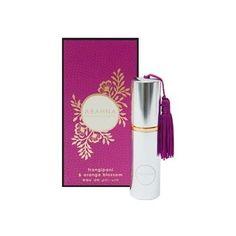 Frangipani & Orange Blossom Eau de Parfum  £15  #Abahna #EllaGeorgia #Perfume