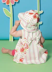 Infants Sun Hat