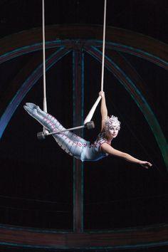 Cirque Du Soleil - Cirque du Soleil