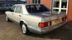 We still have this lovely 1990 Mercedes Benz #w126 300SE for sale we always stock a few classic cars.. 2750 - not much for a stylish usable classic. #MartinAtkinson #MartinAtkinsonCars #JustNiceCars #Lexus #BMW #Mercedes #Jaguar #LandRover #RangeRover #Audi #Porsche #Bentley #Ferrari #Lamborghini #Honda #Volkswagen #LuxuryCars #PrestigeCars #Lincolnshire #Scunthorpe #RangeRoverSport #BentleyGT #CarDealer #youtube #LandRoverDefender #Defender #LexusRX  View all our stock with 20 photos and HD…