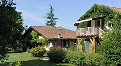 Chambres d Hôtes La Ferme de Monseignon - #BedandBreakfasts - $95 - #Hotels #France #Saint-Julien-d'Armagnac http://www.justigo.com/hotels/france/saint-julien-darmagnac/ferme-de-monseignon_59281.html