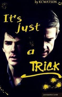 """#wattpad #fanfic Jim Moriarty tem um novo alvo. Sherlock Holmes tem um novo caso. E John Watson com certeza vai enlouquecer ficando entre os dois. Não que tivesse uma escolha mais fácil, era queimar ou vê-lo queimar sozinho.  """"O problema é que você vê, mas não observa."""" ~Johnlock~ ~Pós-queda do nosso querido Sherlo..."""