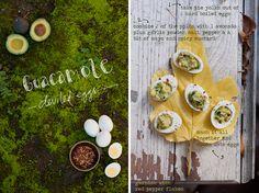 A Taste of Erin Gleeson Food Photography