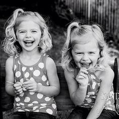 Raising Hope - The adorable twins who play Hope