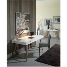 Resultado de imagen de mesa escritorio para salon