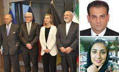 Estrechar las manos con Irán | Enlace Judío México | El sitio de expresión judía
