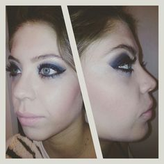 Make-UP   Dayane Lima.