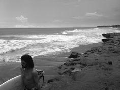 Surfing/Travel