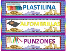 ORGANIZACIÓN DE AULA - ISABEL BELDA MARTINEZ - Álbumes web de Picasa