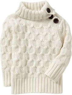 great winter sweater for toddler girl.