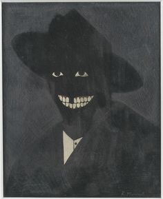 """@mocalosangeles on Instagram: """"Kerry James Marshall: """"I look at that picture [A Portrait of the Artist as a Shadow of His Former…"""""""