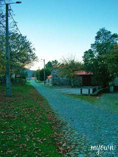 Aldeias da Serra d´Arga, Minho - Portugal