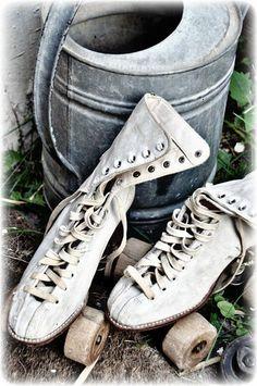 I love roller skates