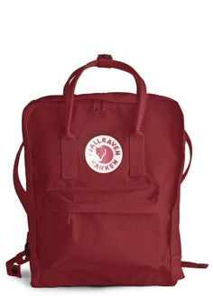 I've convinced myself, beyond all reason, that despite the cost, I must and will have this backpack.