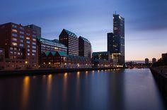 Spoorweghaven Rotterdam | by Ilya Korzelius
