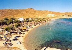 My favourite day September 2009 Greek Island cruise