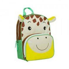 Critter Backpack Giraffe from A.D. Sutton