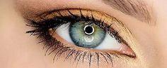 The Prettiest Eye Makeup on Pinterest