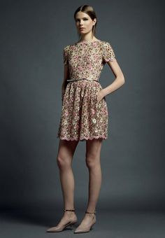 Valentino Resort 2013 Photo 1