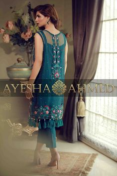 Designer Wear, Designer Dresses, Formal Suits, Party Wear Dresses, Frocks, Gowns, How To Wear, Shirts, Collection