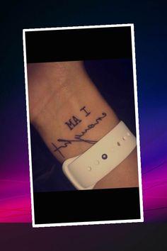 +25 Exemple de nouveaux tatouages pour femmes Petit poignet Citations significatives Pour vous inspirer des tatouages pour le meilleur des femmes ... - #citations #Exemple